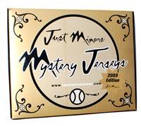 Mystery Jerseys 2009