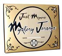 Mystery Jerseys 2011