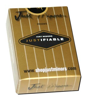 Justifiable 2007 Factory Set